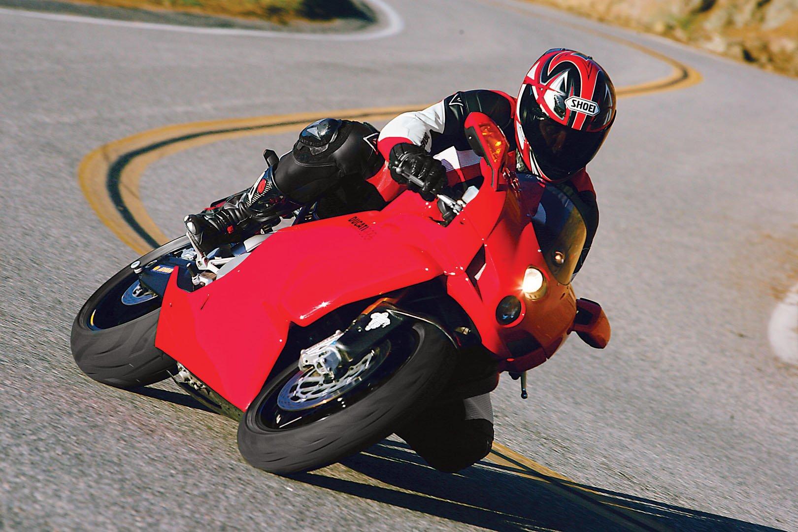 Ducati 999R Review