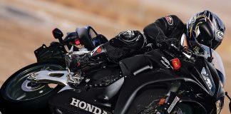 Honda CBR1000RR Review