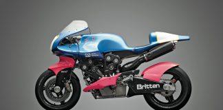 1995 Britten V1000