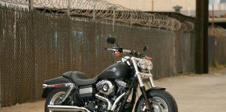 2008 Harley-Davidson Fat Bob Retro Review