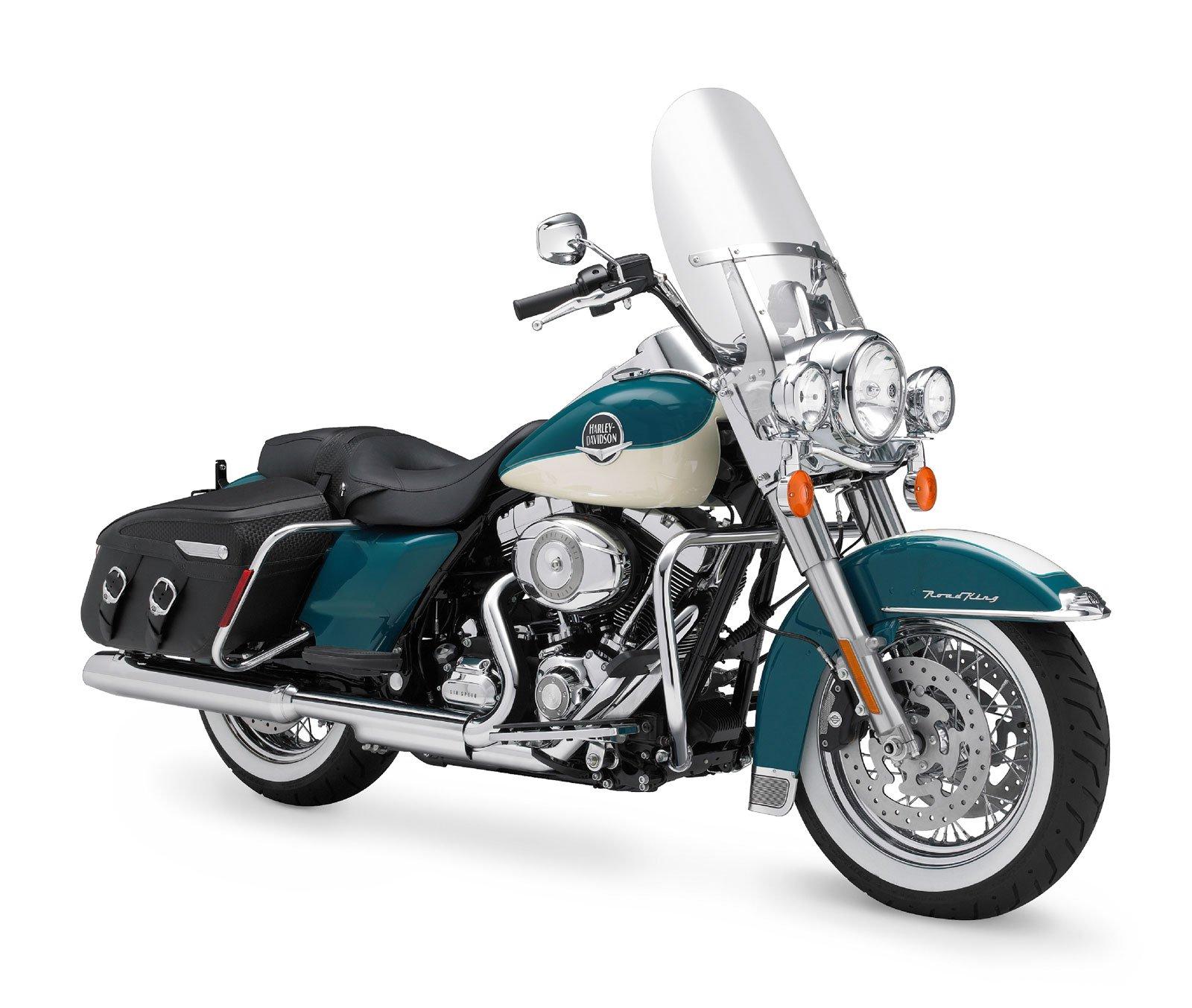 2009 harley davidson touring family motorcycle reviews. Black Bedroom Furniture Sets. Home Design Ideas