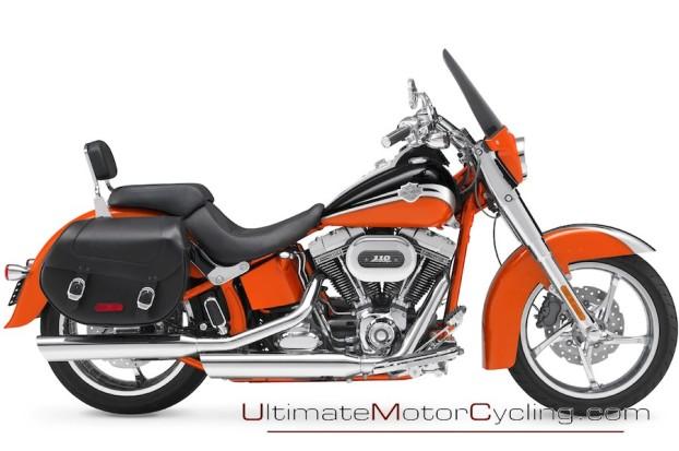 2010-Harley-Davidson-CVO-Softail-Convertible 1