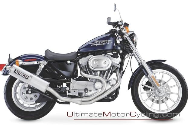 2010-Harley-Davidson-Sportster-Supertrapp-Exhaust 5