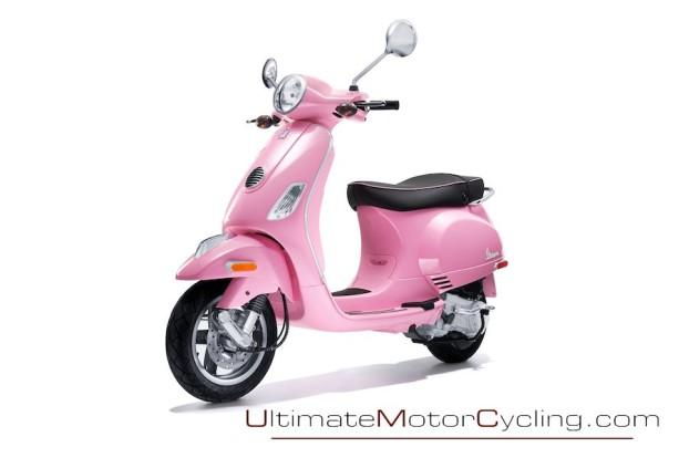 2010-Vespa-LX-50-Pink 3