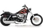 2010_Harley-Davidson_Dyna_Wide_Glide 4