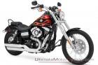 2010_Harley-Davidson_Dyna_Wide_Glide 5