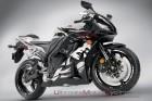 2010_Honda_CBR600RR_Motorcycle 5