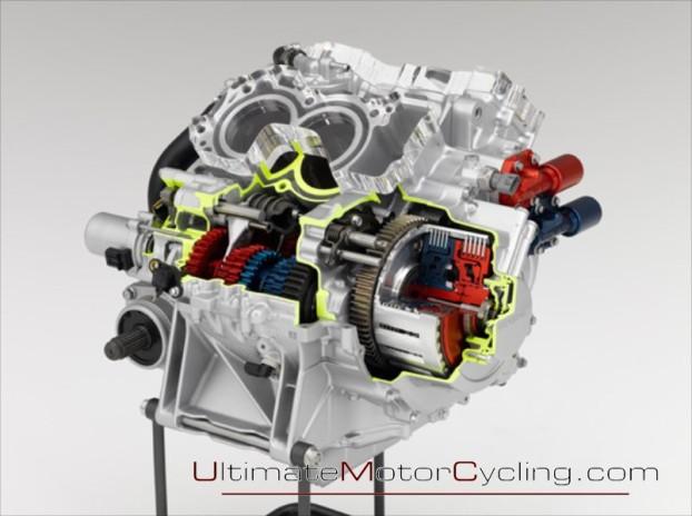 2010_Honda_VFR_Honda_Dual_Clutch_Transmission 2