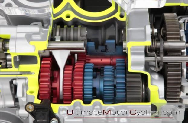 2010_Honda_VFR_Honda_Dual_Clutch_Transmission 5