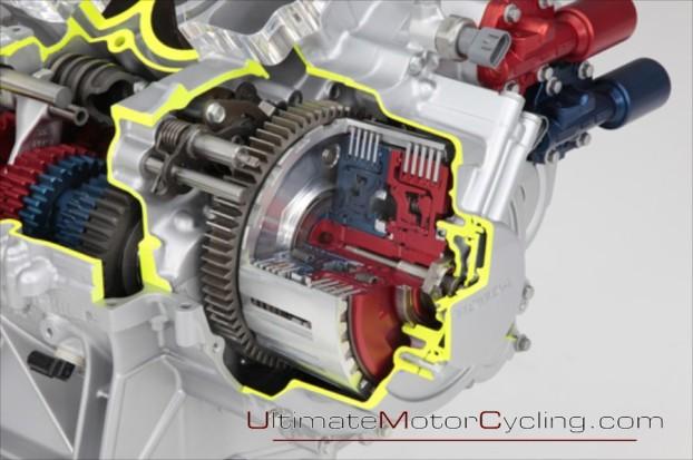 2010_Honda_VFR_Honda_Dual_Clutch_Transmission 7
