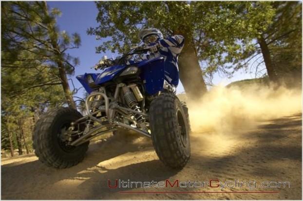 2010_Yamaha_YFZ450X_Sport_ATV 2
