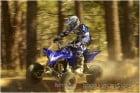 2010_Yamaha_YFZ450X_Sport_ATV 4