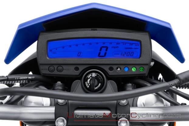 2010_Kawasaki_KLX_250SF 1