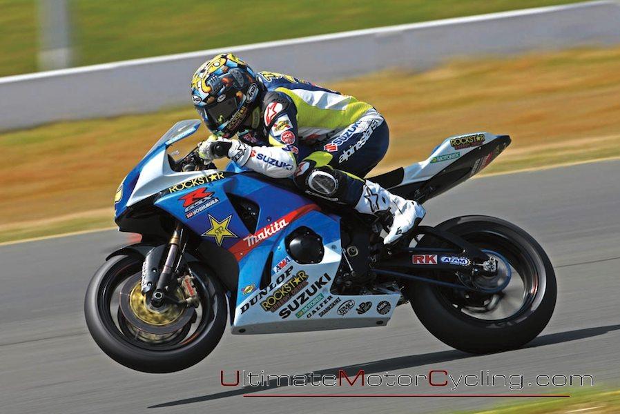 Suzuki Racing   Motorcycle Racing History - Ultimate MotorCycling Magazine