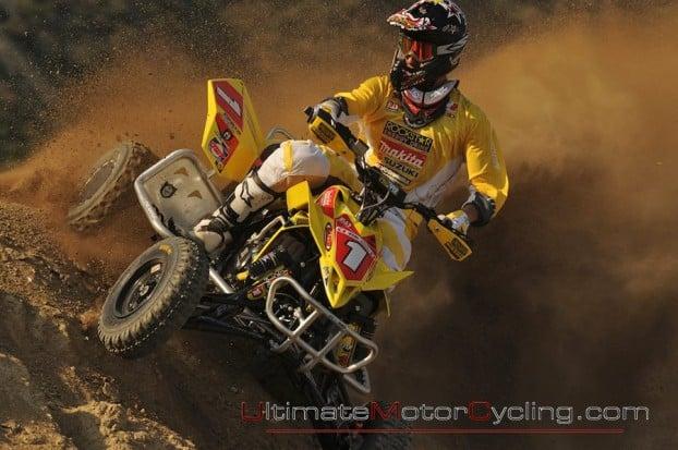 2010_Suzuki_Racing_Team 5