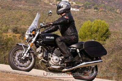 2010 Ducati Sport Classic for sale