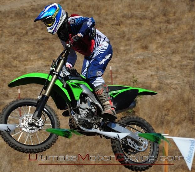 2010_Kawasaki_KX250F 4