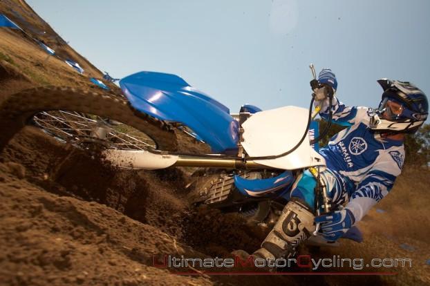 2010_Yamaha_YZ450F_Motorcycle 4