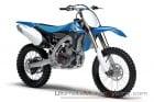 2010_Yamaha_YZ450F_Motorcycle 5