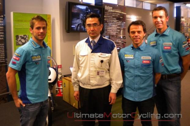 2010_Rizla_Suzuki_MotoGP 1