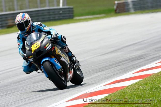2010_Rizla_Suzuki_MotoGP_Wallpaper 5