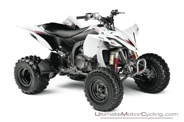 2010_Yamaha_YZ450_ATV_Wallpaper 4