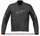 Alpinestars Gore-Tex 365 Review, Jacket