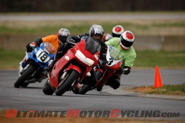 Cornerspeed Motorcycle School   Review