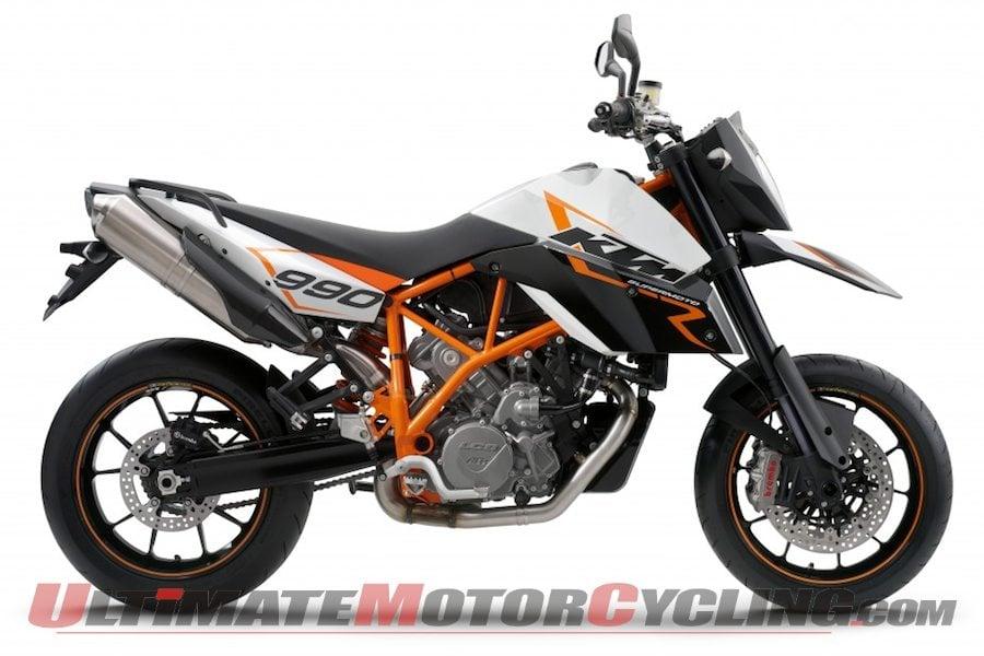 2010 ktm 990 supermoto reviews ultimate motorcycling. Black Bedroom Furniture Sets. Home Design Ideas