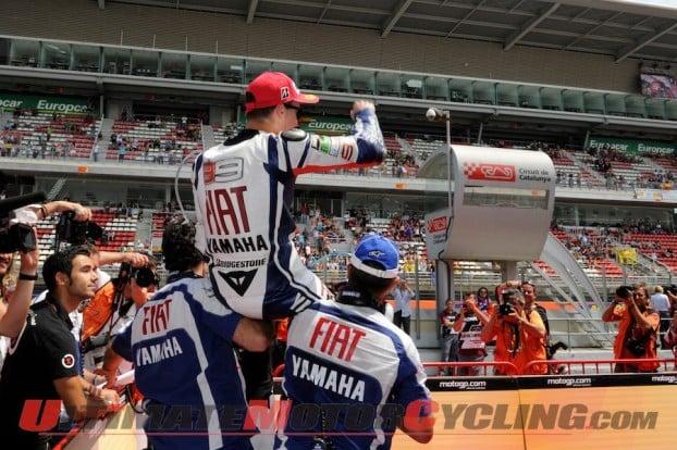 2010-motogp-lorenzo-third-pole-team-qualifying-quotes 2