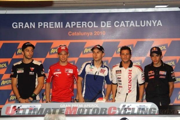 2010-motogp-lorenzo-third-pole-team-qualifying-quotes 5