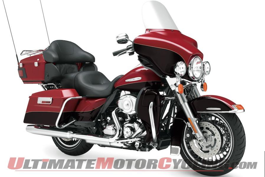 Harley-Davidson Debuts PowerPak 103 - Ultimate MotorCycling