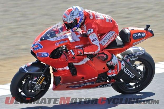 2010-indy-motogp-stoner-fastest-at-fp1 1