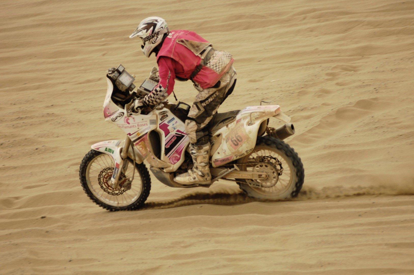 Chasing the Dakar Rally: Beginner Guide