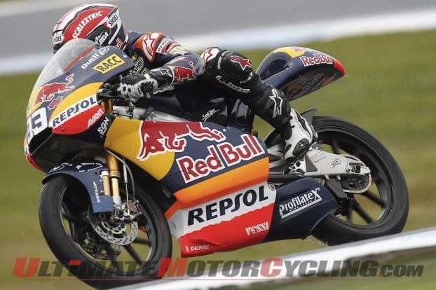 2010-malaysian-125cc-marquez-friday-report 4