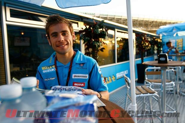2010-rizla-suzuki-talks-motogp-logistics 4