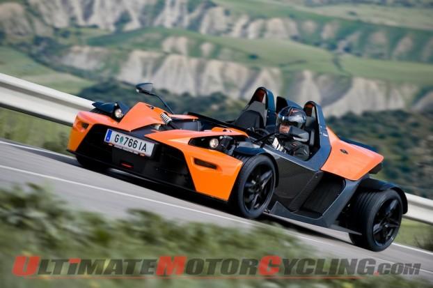 2011-ktm-x-bow-sports-car 1