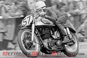 Gilera Motorcycle History