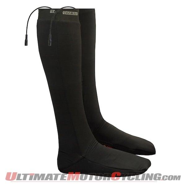 2010-heated-motorcycle-socks-from-gerbings 1
