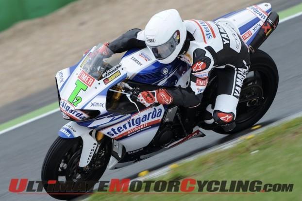 2010-superbike-aprilia-and-yamaha-australia-test 1