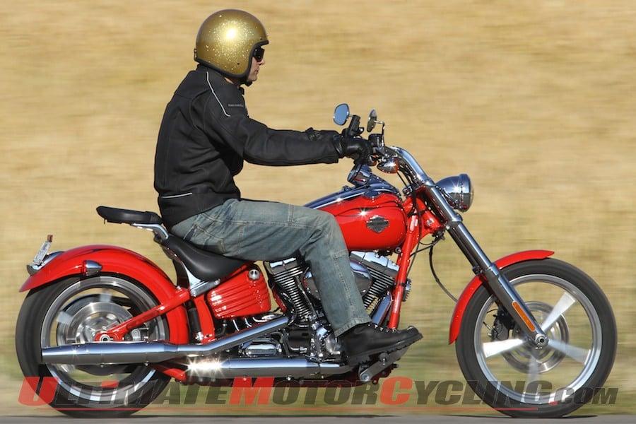 Medras Rockershd Com: Review - Ultimate MotorCycling