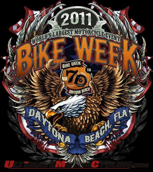 Daytona Bike Week Hot Leathers Coupon