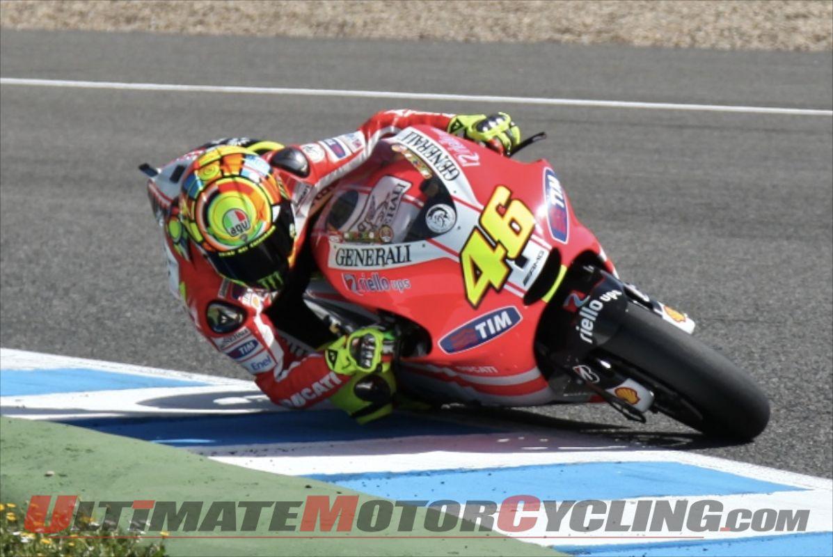 Ducati GP12 | Valentino Rossi Wallpaper - Ultimate MotorCycling Magazine