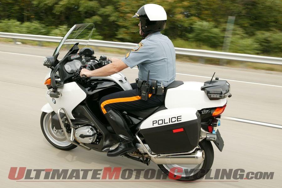 Motorcycle Safety Gear >> Honolulu Police Choose BMW Motorcycles