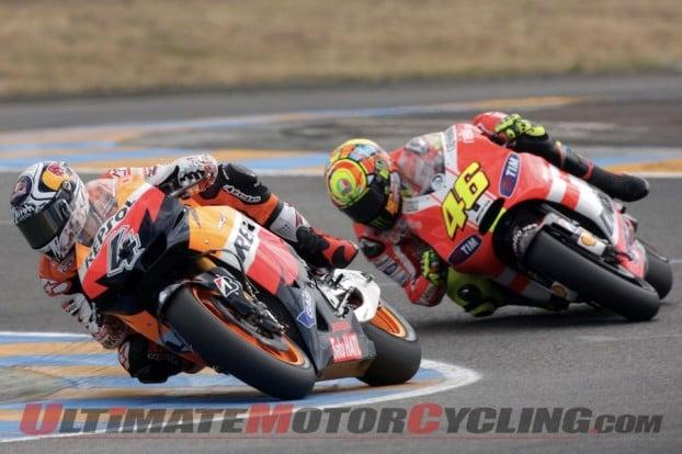 2011-le-mans-motogp-france-race-results 2