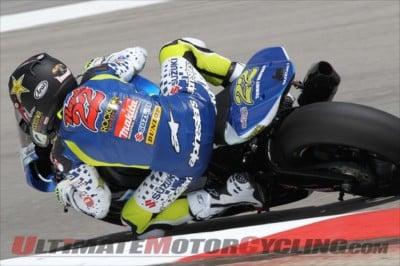 2011-miller-ama-superbike-results 2