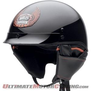 harley-womens-hybrid-half-helmet 2