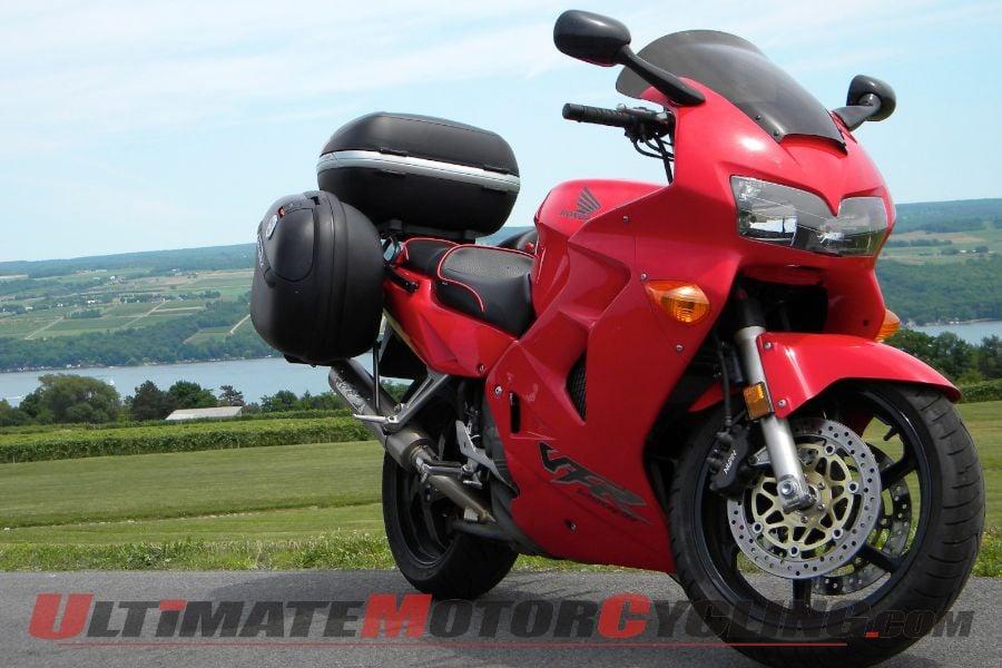 GIVI Monokey Motorcycle Luggage | Review