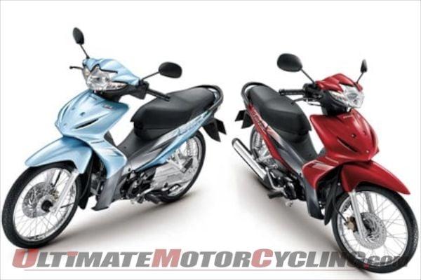Honda: New Malaysia Motorcycle Facility