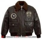 2011-harley-military-inspired-bomber-jacket 1